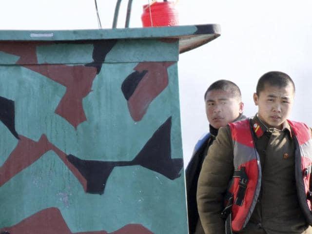North Korea,US student,Detention