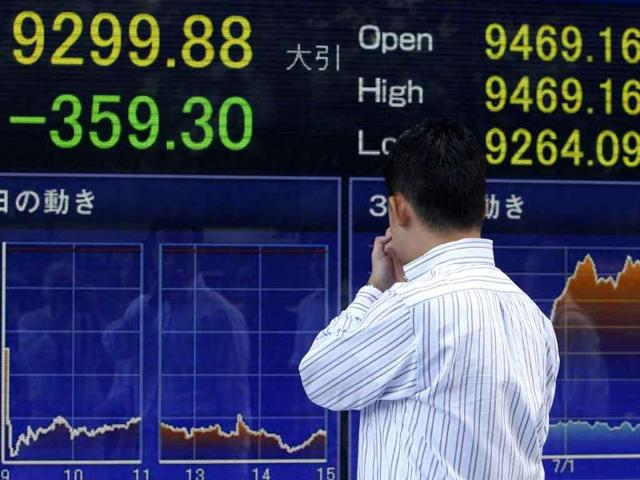 The US economists of the Bank of America Merrill Lynch also said on Friday that the likelihood of the world's largest economy entering a recession in the coming year has risen to 20% from 15%.