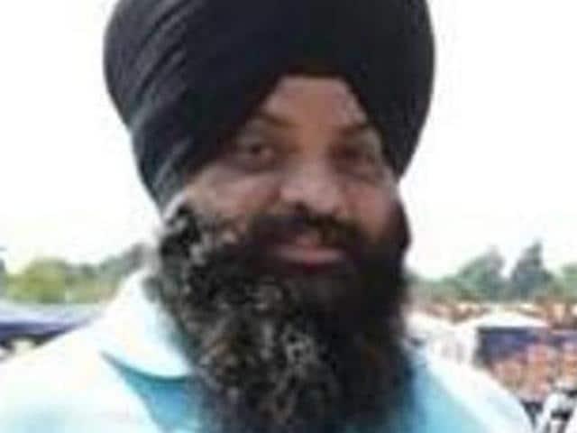 Paramjit Singh alias Pamma