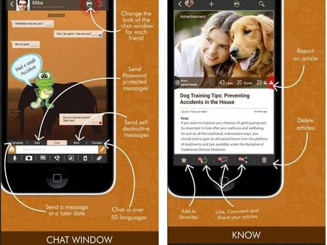 n-gage,instant messaging app,IM