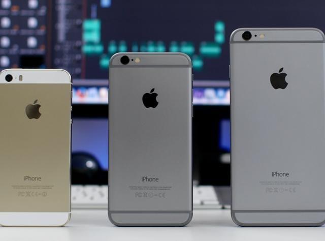 Apple,Apple iPhone 5S,iPhone 7