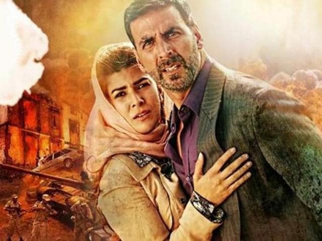 This is Akshay Kumar's finest hour.
