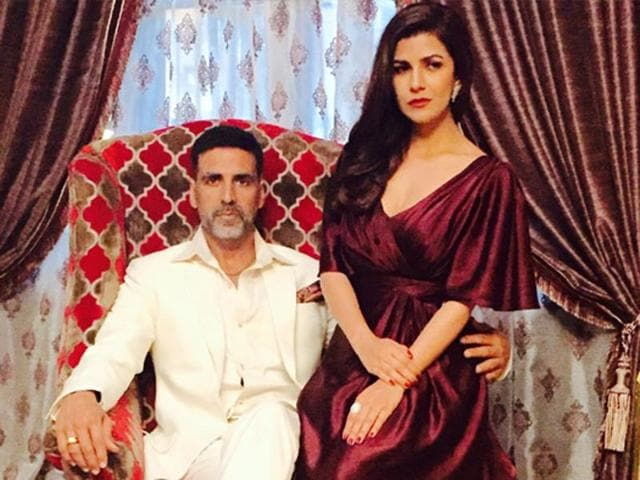 Akshay Kumar's Airlift earns Rs 12.3 crore on day one and is looking at a good week ahead.