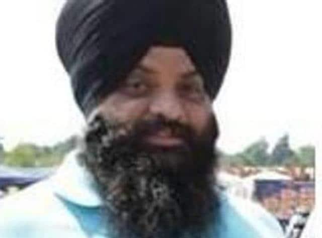 Paramjit Singh Pamma