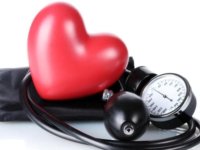 Heart,Heart Growth,Blood Pressure