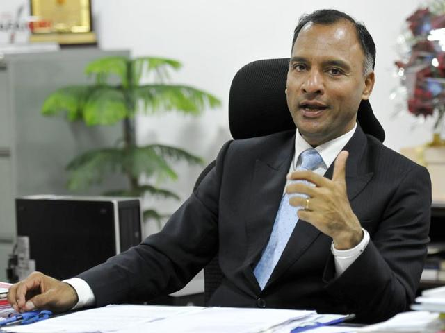 UT advisor Vijay Dev