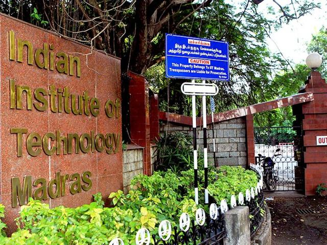 Students of the Indian Institute of Technology, Madras, received 740 offers from 240 companies in the first phase of placements at the institute.