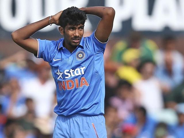 India tour of Australia 2016,Jasprit Bumrah,Ishant Sharma