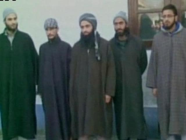Harkat-ul-Mujahideen module busted in Sopore