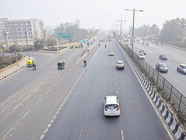 Ghaziabad,NH 24,NHAI