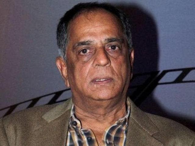 Central Board for Film Certification,CBFC,Pahlaj Nihalani