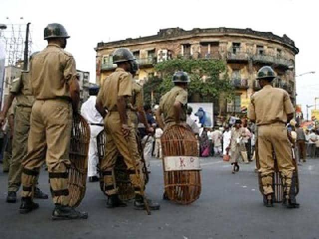 Kolkata Police,Bengal Police,Anisur Rehman