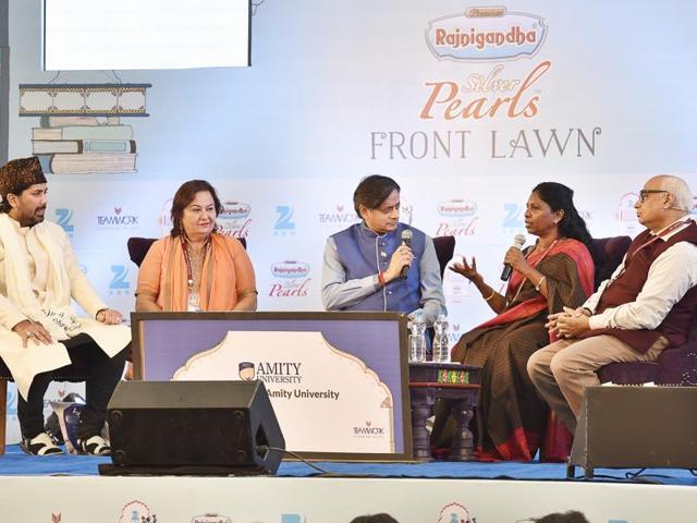 Intolerance,Pathankot attack,Rohith Vemula