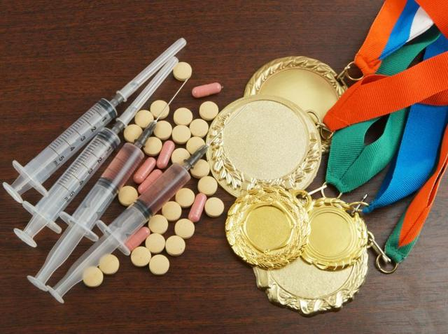 While the fact that doping is rampant among juniors is no secret in the country, but that some of them have invented novel ways to cheat is quite astonishing.