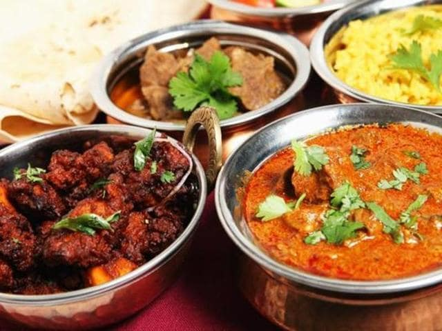 Special Punjabi dishes have been included in the menu, beside other different varieties to be served to the dignitaries.