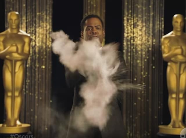 Chris Rock will make fun of #OscarsSoWhite.