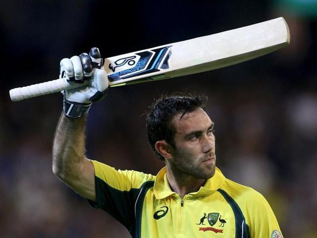 Australia's Glenn Maxwell will miss the first T20 against India on January 26 due to a hamstring niggle.