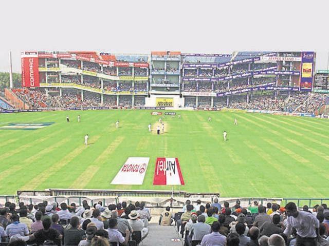 India vs Sri Lanka T20Is,Justice Mudgal,Feroz Shah Kotla