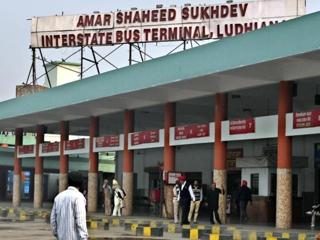 Punjab Roadways has assumed the charge of Shaheed Sukhdev Thapar Bus Terminal for a period of three years after a private bus company Welspun Private Limited ended its 10-year contract this month.