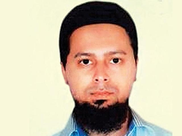 NIA crackdown  reveals arrested Mumbra man is chief of ISIS India wing