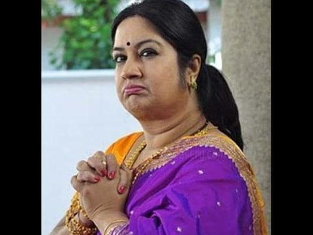 In her career, Kalpana appeared in more than 300 films. (Twitter)