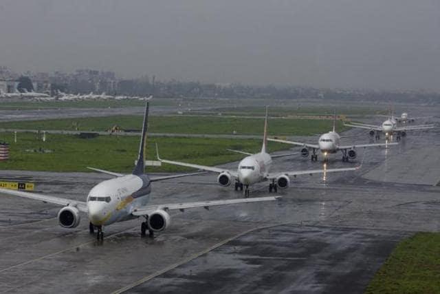 Mumbai airport,OTP,Flights