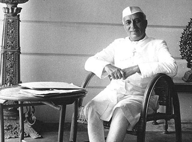 Days after the surrender of Japan in World War II and the plane crash that purportedly killed Netaji Subhas Chandra Bose, Jawaharlal Nehru rejected a suggestion that the iconic freedom fighter should be treated as a war criminal
