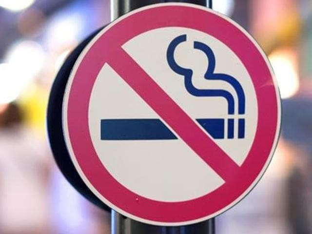 Moga,Children Against Tobacco,Global Adult Tobacco Survey