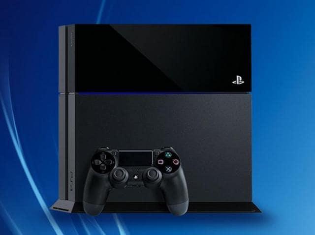 Sony,PS4,PlayStation 4