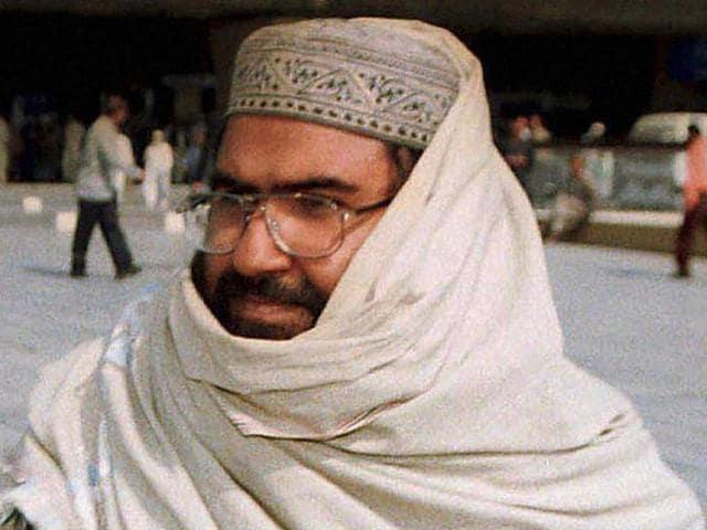 Masood Azhar,Jaish-e-Mohammed,Pathankot airbase attack