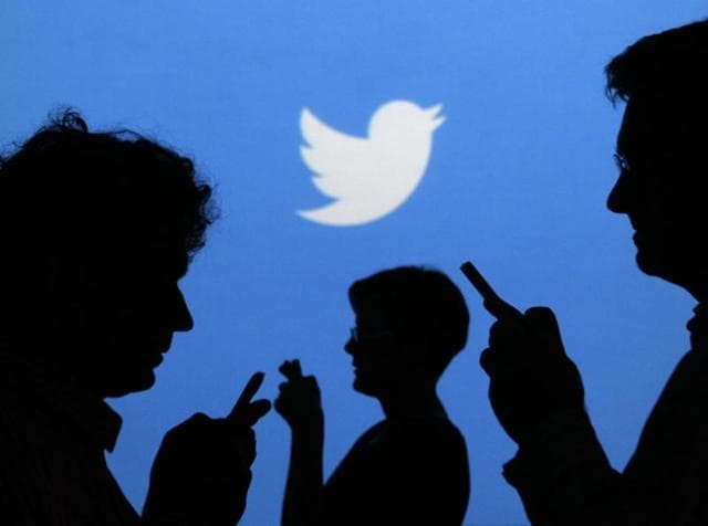 Four top executives at Twitter willingly choose to exit the company.