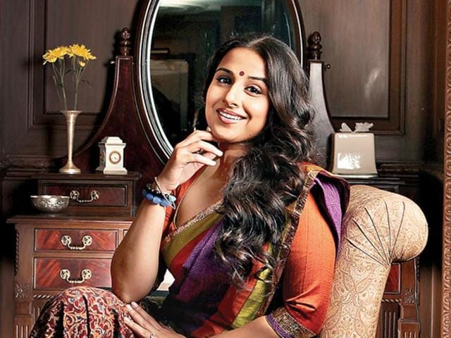 Vidya Balan says that the notion of a female actor's shelf life being short is getting passé now.