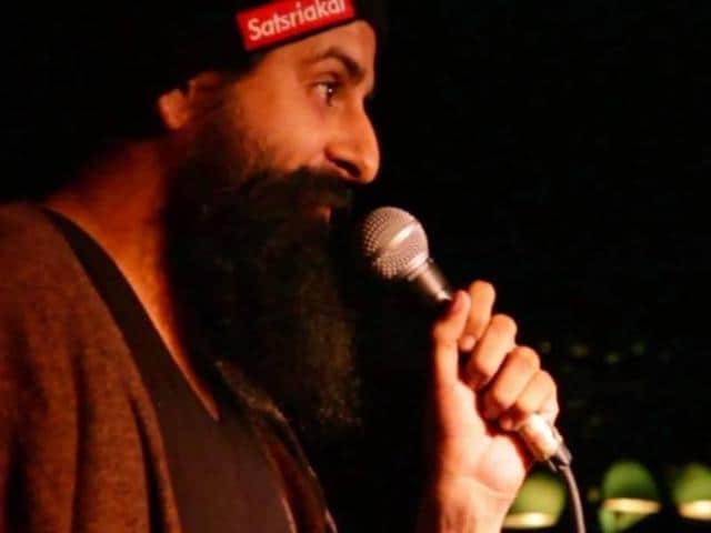 The  Sikh man  who was forced out of Donald Trump's election rally after he protested the Republican presidential frontrunner's anti-Muslim speeches with a 'Stop Hate' banner, has said that he plans to take his peacful protests to other rallies of the real-estate tycoon.