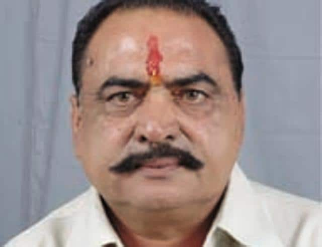 An audio clip allegedly featuring the BJP's Bundi MLA Ashok Dogra has surfaced in which he is heard abusing a power utility official for disconnecting illegal connections in an unauthorised residential colony built on forest land