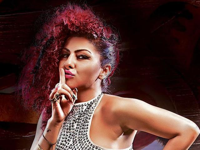 Hard Kaur's new song is not going down well with DJs.