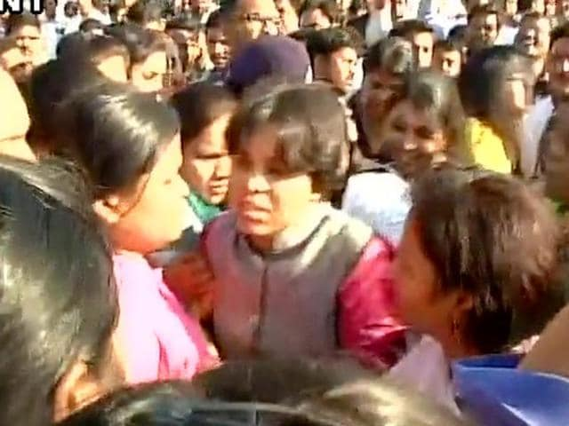 Shani Shingnapur temple,women barred from temple,Hinduism