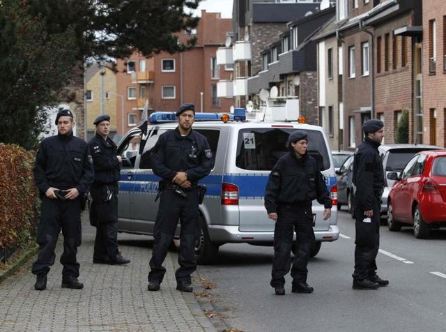 Islamic State,Attacks in Europe,Iraq