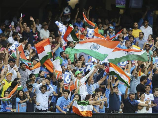 Australia vs India,Adelaide,Twenty20