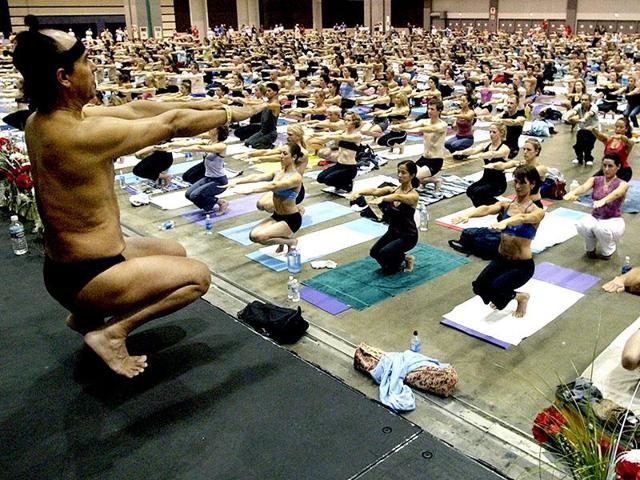 Bikram Choudhury,Bikram Yoga,Sexual harassment