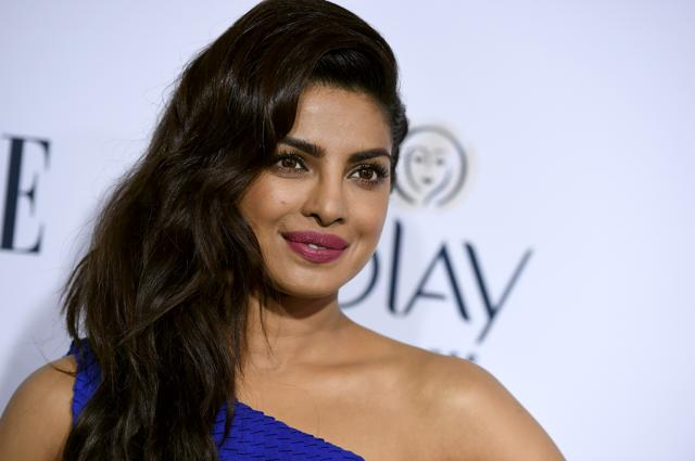 Priyanka Chopra faces legal troubles.