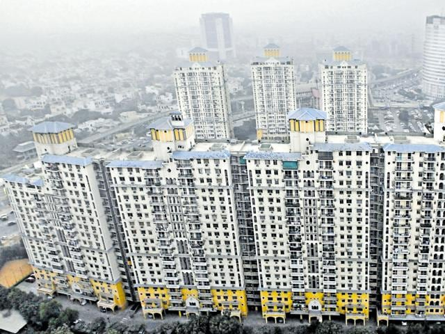 None of the three major private colonies in the city have scored above 2.7 out of 5.