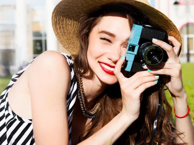 How to Look Good in Photos,Makeup Tips,Selfie