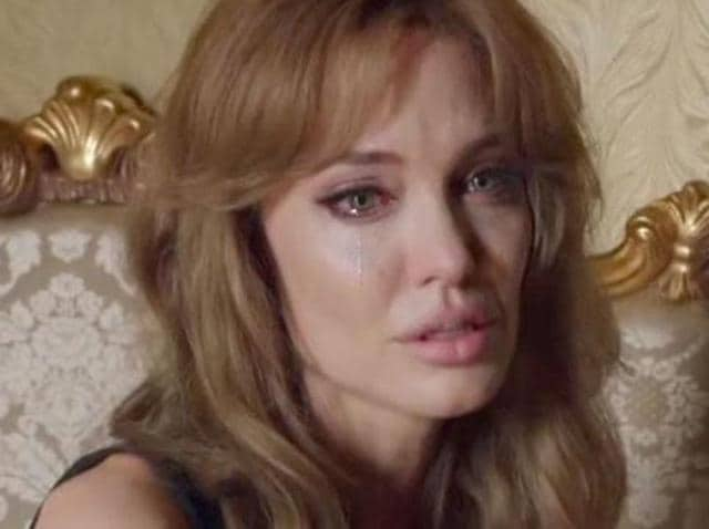 So how much of By the Sea is autobiographical?