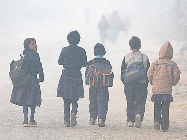 Haryana govt,schools,holidays
