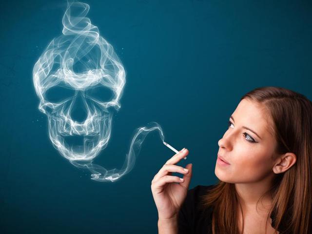 Smoking,Quit Smoking,Lung Cancer