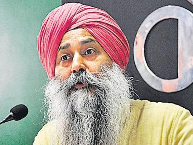 AAP dissident Bhai Baldeep Singh will contest the Khadoor Sahib Assembly elections as independent.