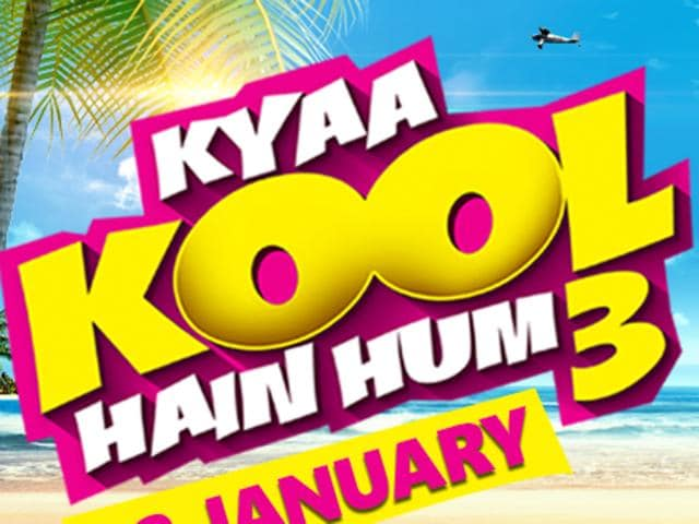 Central Board of Film Certification (CBFC) cleared the films 'Kyaa Super Cool Hain Hum' after effecting 139 cuts and 'Mastizaade' after 381 cuts.