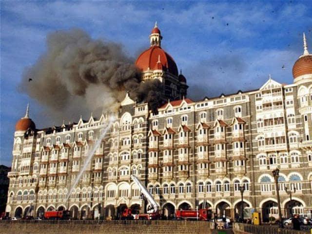 Pakistan,26/11,Mumbai attacks