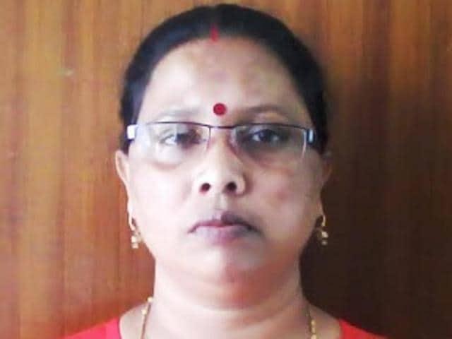 Tripura minister Bijita NathTripura minister Bijita Nath(PIB)