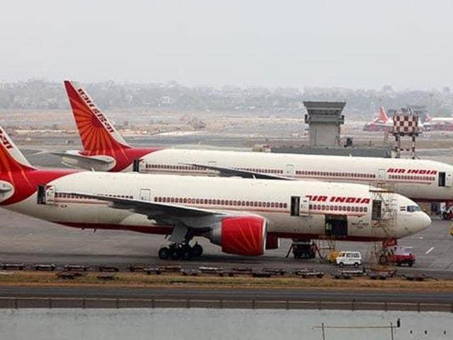 Air India,Maharaja,dress code